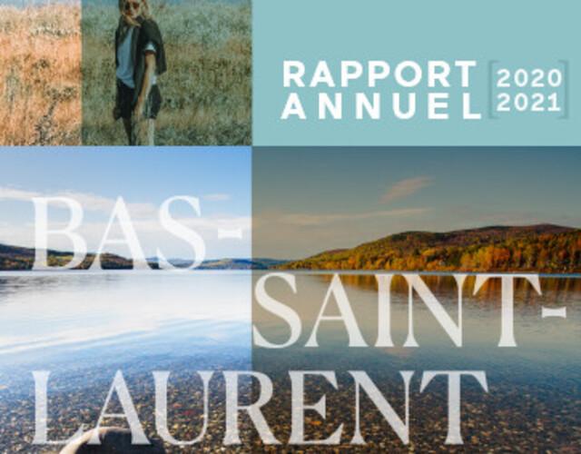 Une année chargée pour Tourisme Bas-Saint-Laurent