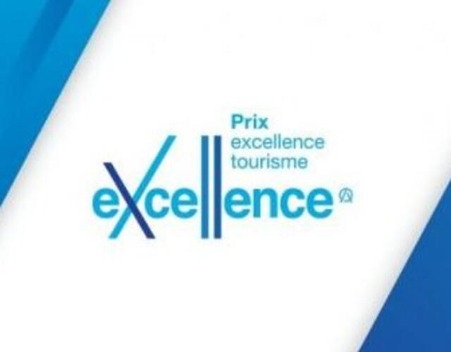 Prix Excellence Tourisme - Courage, résilience et innovation : partagez dès maintenant vos candidatures!